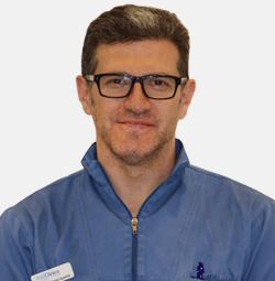 Dr. Sérgio Queirós